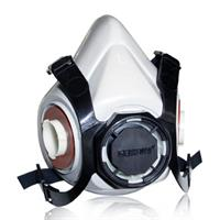 Signature Select - Model 9200GN - Re-usable Half Mask Respirators & Accessories