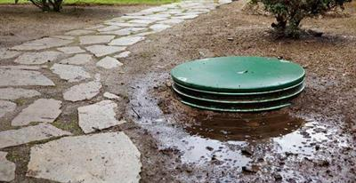 OMDI - Septic Tank Installation Services