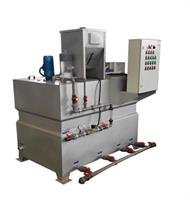 Mutao - Model STD1000 - Polymer Dosing Equipment