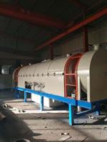 Model SL - Continuous Carbonization Furnace