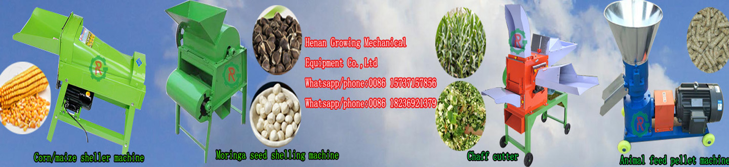 Henan Growing Mechanical Equipment Co.,Ltd