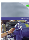 Fabricated Blowers - Brochure