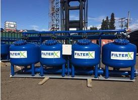backwash sand filter Equipment | Environmental XPRT