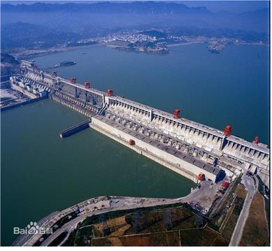 Ultra High Sensitivity Gas Leak Detector for Three Gorges Hydropower Plant - Energy - Hydro Power