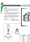 Girard - Model DOT 407 - Ultra Low Profile Magnetic Vacuum Breaker Brochure