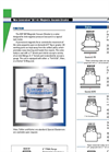 Girard - Model DOT 407 - Magnetic Vacuum Breaker Brochure