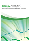 Version AnalytiX - Energy Management Software Brochure